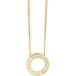 Women's Bony Levy Circle Of Life Pendant Necklace (Nordstrom Exclusive) found on Bargain Bro Philippines from Nordstrom for $4800.00