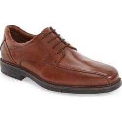 Men's Johnston & Murphy Stanton Waterproof Bicycle Toe Derby, Size 9 W - Brown found on Bargain Bro India from Nordstrom for $159.00