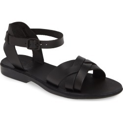 Women's Jerusalem Sandals Chloe Ankle Strap Sandal found on MODAPINS from Nordstrom for USD $75.95
