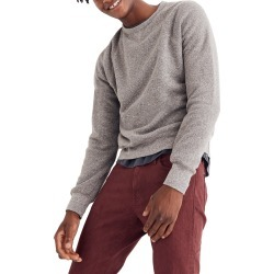 Men's Madewell Crewneck Sweatshirt found on MODAPINS from Nordstrom for USD $39.99