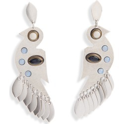Women's Isabel Marant Boucle Drop Earrings found on Bargain Bro India from Nordstrom for $500.00