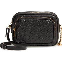 Burberry Small Monogram Leather Camera Bag - found on Bargain Bro India from Nordstrom for $1090.00