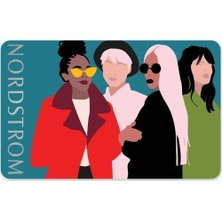 Nordstrom Friends Gift Card $100 found on Bargain Bro India from LinkShare USA for $100.00