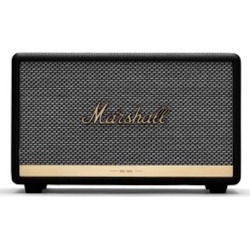 Marshall Acton Ii Bluetooth Speaker, Size One Size - Black found on Bargain Bro Philippines from LinkShare USA for $249.00
