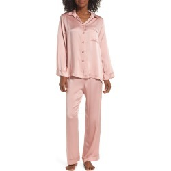 Women's Papinelle Silk Pajamas found on MODAPINS from Nordstrom for USD $199.95