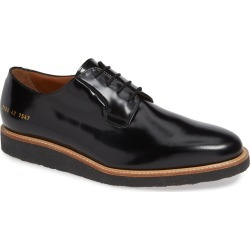Men's Common Projects Plain Toe Derby, Size 11US - Black found on MODAPINS from Nordstrom for USD $531.00