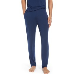 Men's Calvin Klein Stretch Modal Lounge Pants, Size X-Large - Blue found on Bargain Bro India from LinkShare USA for $45.00