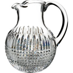 Waterford Lismore Diamond Encore Lead Crystal Pitcher, Size One Size - White found on MODAPINS from Nordstrom for USD $295.00
