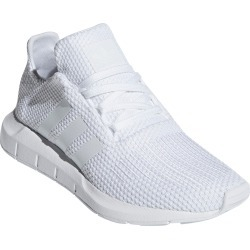Toddler Adidas Swift Run Sneaker, Size 3 M - White found on MODAPINS from Nordstrom for USD $55.00
