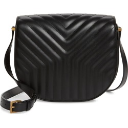 Saint Laurent Joan Quilted Leather Shoulder Bag - found on Bargain Bro India from LinkShare USA for $1790.00