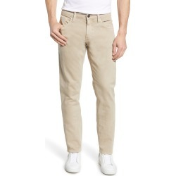 Men's Mavi Jeans Marcus Slim Straight Leg Jeans, Size 30 x 32 - Beige found on MODAPINS from Nordstrom for USD $98.00