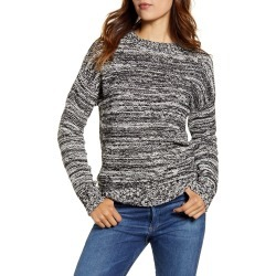 Women's Lucky Brand Crewneck Sweater