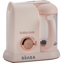 Infant Beaba Babycook Baby Food Maker, Size One Size - Pink