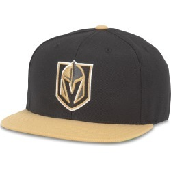 Men's American Needle 400 Series Nhl Cap - Black found on Bargain Bro India from Nordstrom for $29.00
