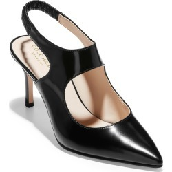 Women's Cole Haan Liesel Pump, Size 7 B - Black