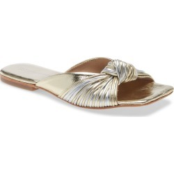 Women's Jeffrey Campbell Knaughty Slide Sandal found on MODAPINS from Nordstrom for USD $84.95