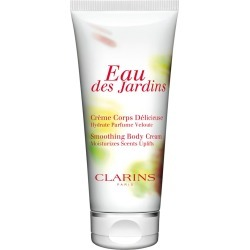 Clarins Eau Des Jardins Smoothing Body Cream, Size 6.7 oz found on Bargain Bro Philippines from Nordstrom for $47.00
