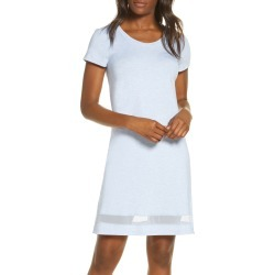Women's Lusome Gabriela Nightgown, Size Large - Blue found on MODAPINS from Nordstrom for USD $98.00