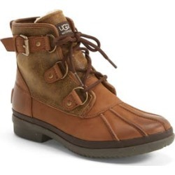 Women's Ugg Cecile Waterproof Boot found on MODAPINS from Nordstrom for USD $101.96