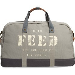 Feed Weekend Duffle Bag - found on MODAPINS from Nordstrom for USD $168.00