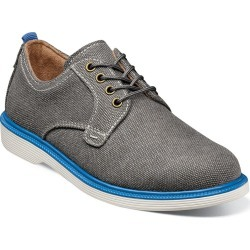 Toddler Boy's Florsheim Supacush Plain Toe Derby, Size 11.5 M - Grey found on Bargain Bro India from Nordstrom for $62.95