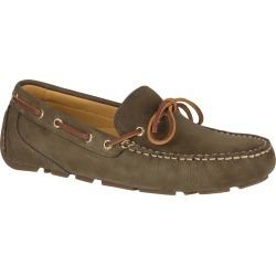 Men's Sperry Gold Cup Harpswell Driving Shoe, Size 9 M - Green found on Bargain Bro from Nordstrom for USD $60.72
