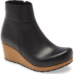 Women's Birkenstock Ebba Wedge Bootie found on MODAPINS from Nordstrom for USD $200.00