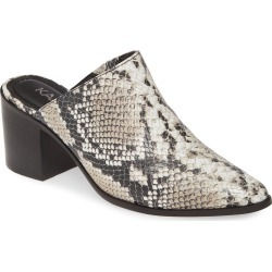 Women's Kaanas Sagrantino Mule found on Bargain Bro India from Nordstrom for $168.95