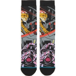 Men's Stance Warped Pilot Socks found on MODAPINS from Nordstrom for USD $18.00