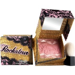 Benefit Rockateur Rose Gold Powder Blush - Rose Gold found on MODAPINS from LinkShare USA for USD $30.00