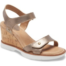 Women's Sofft Cyndy Wedge Sandal found on MODAPINS from Nordstrom for USD $65.98