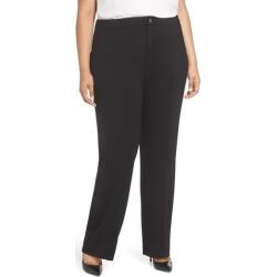 Plus Size Women's Lysse Jackie High Waist Wide Leg Pants