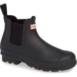 Men's Hunter 'Original' Waterproof Chelsea Rain Boot found on MODAPINS from Nordstrom for USD $135.00