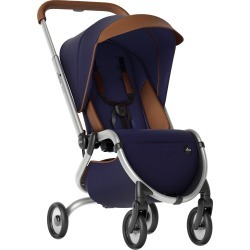 Infant Mima Zigi Travel Stroller, Size One Size - Blue found on Bargain Bro Philippines from LinkShare USA for $599.99