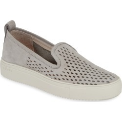 Women's Blackstone Rl68 Perforated Slip-On Sneaker, Size 6US / 36EU - Metallic found on Bargain Bro India from Nordstrom for $157.95