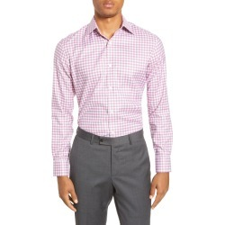 Men's Bonobos Trim Fit Check Dress Shirt found on MODAPINS from Nordstrom for USD $79.00