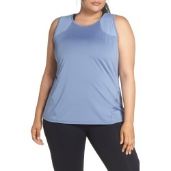 BEST BUY Plus Size Women's Shape Activewear Protech V.4 Tank