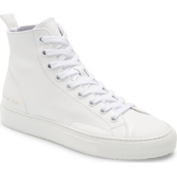 Women's Common Projects Tournament High Top Sneakers found on MODAPINS from Nordstrom for USD $517.00