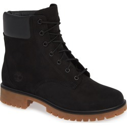 Women's Timberland Jayne Waterproof Hiking Bootie found on MODAPINS from Nordstrom for USD $159.95