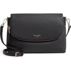 Kate Spade New York Large Polly Leather Crossbody Bag - found on Bargain Bro India from LinkShare USA for $258.00