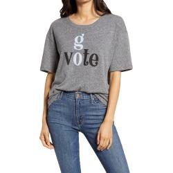 Women's Treasure & Bond Vote Collection Go Vote Graphic Tee