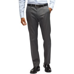 Men's Bonobos Weekday Warrior Tailored Fit Stretch Pants, Size 28 x 30 - Grey found on Bargain Bro India from LinkShare USA for $98.00