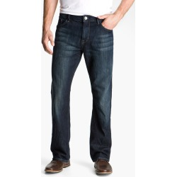 Men's Mavi Jeans Matt Relaxed Fit Jeans, Size 29 x 32 - Blue found on MODAPINS from Nordstrom for USD $98.00