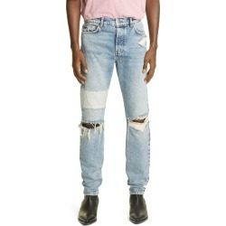 Men's Ksubi Chitch Jinx Remix Jeans, Size 28 - Blue found on MODAPINS from Nordstrom for USD $156.00
