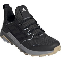 Women's Adidas Terrex Trailmaker Gore-Tex Waterproof Hiking Shoe, Size 8.5 M - Black found on MODAPINS from Nordstrom for USD $130.00