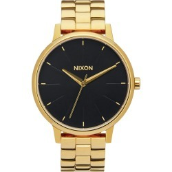 Women's Nixon 'The Kensington' Round Bracelet Watch, 37mm found on Bargain Bro India from LinkShare USA for $175.00
