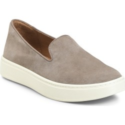 Women's Sofft Somers Slip-On Sneaker, Size 6 M - Grey found on Bargain Bro India from Nordstrom for $59.96