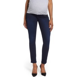 Women's Paige Transcend - Verdugo Ultra Skinny Maternity Jeans found on MODAPINS from Nordstrom for USD $199.00