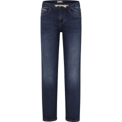 Toddler Boy's Dl1961 Drawstring Slim Jeans, Size 3T - Blue found on Bargain Bro India from Nordstrom for $55.00