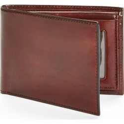 4f4cbb39a365 Bosca Old Leather Collection Continental Id Wallet Search